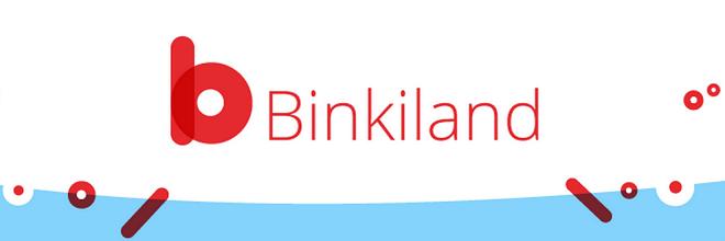 Binkiland Search verwijderen. Binkiland.com homepage verwijdering uit Firefox, Chrome, IE