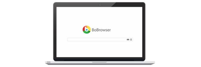 Het BoBrowser virus verwijderen uit Chrome, Firefox, Explorer