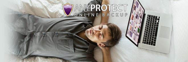 AnyProtect virus verwijderen