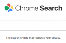 Het chromesearch.today (Chrome Search) virus verwijderen