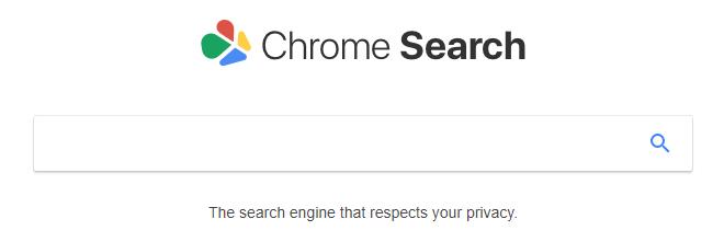 Het chromesearch.today (Chrome Search) virus verwijderen