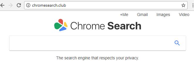 Hoe je het chromesearch.club redirect virus kunt verwijderen