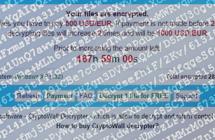 CryptoWall 3.0 verwijderen: hoe decodeer je versleutelde bestanden