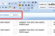 Docm bestand virus phishing e-mail verspreiding Zepto ransomware