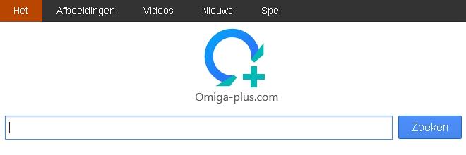 Omiga Plus verwijderen (isearch.omiga-plus.com) uit Chrome, Firefox en Explorer
