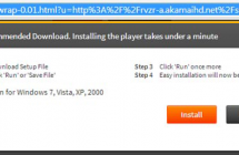 Rvzr-a.akamaihd.net pop-up virus verwijderen