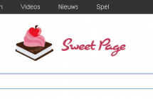 Sweet Page virus (Sweet-page.com) verwijderen voor Firefox, Explorer, Chrome
