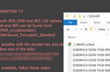 Thor bestand virus: Hoe kun je de .thor virus bestanden verwijderen