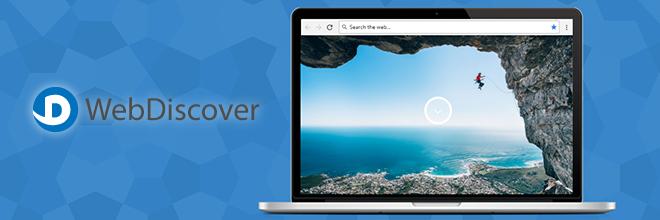 Hoe het WebDiscover Browser-virus verwijderen?