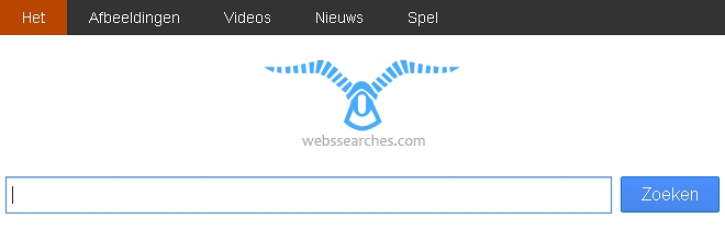 WebsSearches (istart.webssearches.com) verwijderen voor Chrome, Firefox en IE