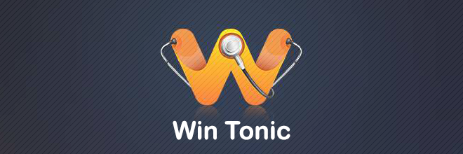 Win Tonic-virus op Windows verwijderen